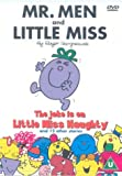 Mr Men And Little Miss -The Joke Is On Miss Naughty & 12 Other Stories [DVD] [2002]