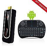Android 7.1 TV Box H96 Pro Mini TV Box Amlogic S912 64Bits...