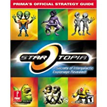 StarTopia: Official Strategy Guide (Prima's Official Strategy Guides)