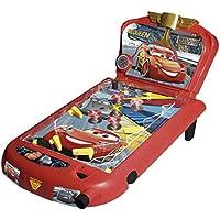 Imc Toys 250116 - Electrónicos Super Pinball Cars 3