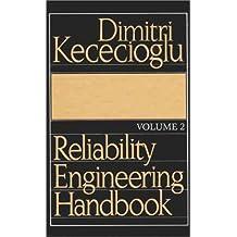 002: Reliability Engineering Handbook