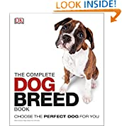 #2: The Complete Dog Breed Book