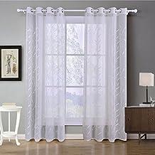 Gardinen Für Wohnzimmer | Suchergebnis Auf Amazon De Fur Gardinen Wohnzimmer Modern Weiss