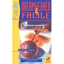 Dreamweaver 4 facile