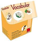 Unbekannt Schubi Vocabular Wortschatzbilder: Obst, Gemüse, Lebensmittel