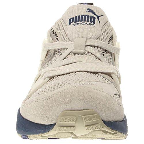 Puma Blaze of Glory NYY Synthétique Baskets Vaporous Gray