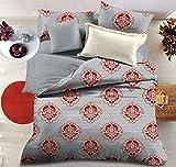 Best queen comforter set - Glace Cotton Comforter Set Review