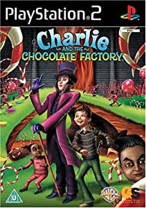 Charlie and The Chocolate Factory (PS2)