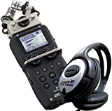 Zoom H5 Handy Recorder inkl. 2 GB SD-Karte