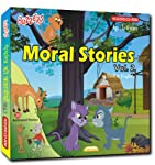 Buzzers Moral Stories - Vol. 2