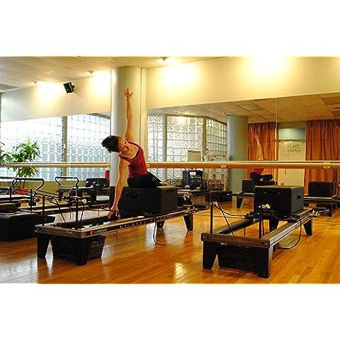 plantilla de plan de negocios para la apertura de un estudio de pilates en español!