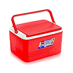 Cello Chiller Ice Packs, 14 Litres, Red