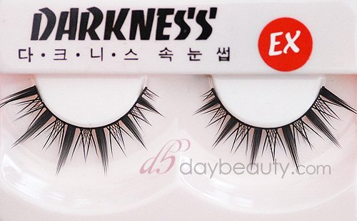 Darkness False Eyelashes EX by Darkness False Eyelashes