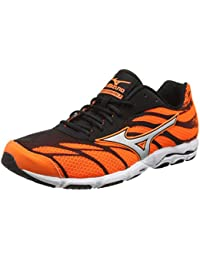 Mizuno Wave Hitogami 3, Chaussures de Running Compétition Homme