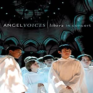 Angel Voices: Libera in Concert [DVD] [2007] [US Import]