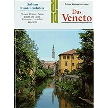 DuMont Kunst Reiseführer: Das Veneto