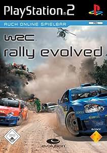 WRC - Rally Evolved