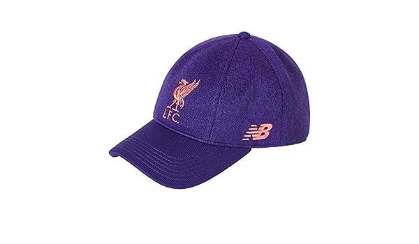 a252d5048fc New Balance Liverpool FC Marl Purple NB Klopp LFC Official Store   Amazon.co.uk  Sports   Outdoors