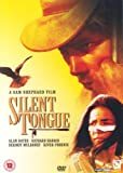 Silent Tongue (1992) [DVD]