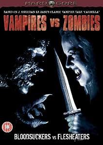 Vampires Vs. Zombies [DVD]