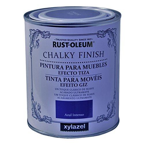 Rust-Oleum 4082003 Pintura Azul Intenso 750 ml