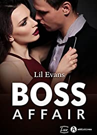 Boss Affair par Evans