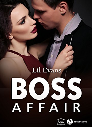 Boss Affair - Lil Evans (2018) sur Bookys