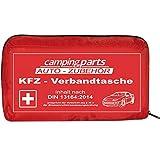 Auto Verbandskasten Verbandstasche KFZ Fahrzeug Zubehör Reise Verbandtasche DIN 13164