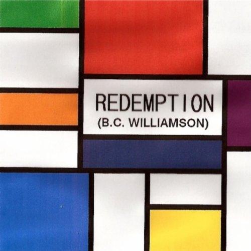 Redemption ambient house mix de b c williamson sur for Ambient house