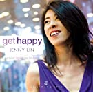 Get Happy by Jenny Lin (2013-05-03)