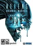 Aliens: Colonial Marines - PC (Standard Edition) by Sega