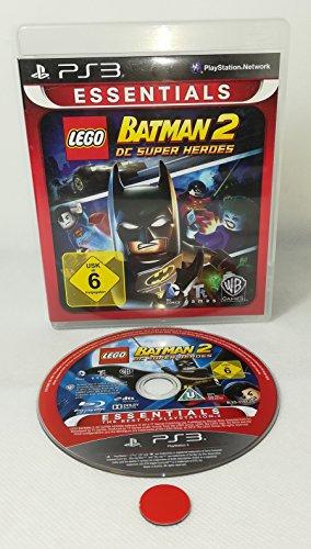 Lego Batman 2 - DC Super Heroes  [Essentials] (Lego Batman 2 Das Videospiel)