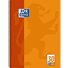 Oxford 384408030/100050359 Writing Pad A4 80 Leaf