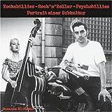 Rockabillies - Rock'n'Roller - Psychobillies: Portrait einer Subkultur (Archiv der Jugendkulturen) - Susanne el- Nawab
