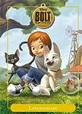 Disney: Bolt. Ein Hund für alle Fälle: Luxusausgabe