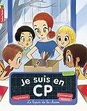 Image of Je suis en CP, Tome 12 : Le lapin de la classe