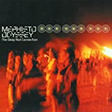 Songtexte von Mephisto Odyssey - The Deep Red Connection
