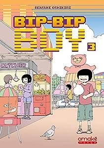 Bip-Bip Boy Edition simple Tome 3