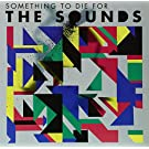Something To Die For [Vinyl LP]