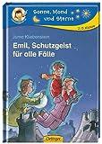 Sonne, Mond und Sterne: Emil, Schutzgeist für alle Fälle, 2./3. Klasse