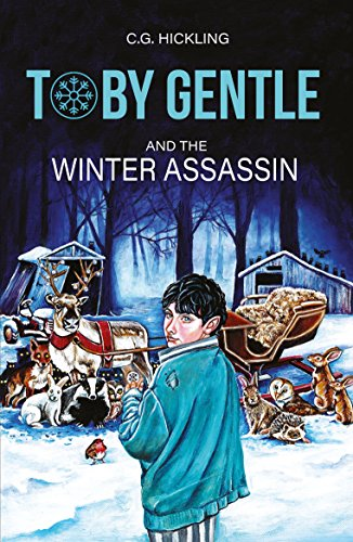 Toby gentle and the winter assassin