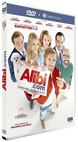 Alibi.com (DVD) [Import italien]