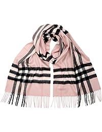 Amazon.it  burberry - Sciarpe   Accessori  Abbigliamento 2d9e0b8b0dea