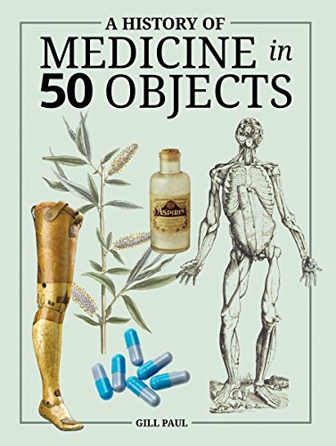 A History of Medicine in 50 Objects