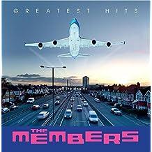Greatest Hits-All the Singles (Vinyl) [Vinyl LP]