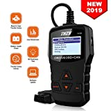 OBD2 auto diagnostica Dispositivo di diagnostica OBDII dell'automobile motore diagnostica THZY...