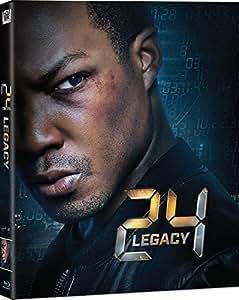 24: Legacy (5 Blu-Ray)