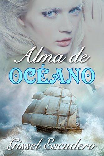 Alma de océano por Gissel Escudero