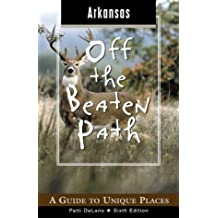 Off the Beaten Path Arkansas