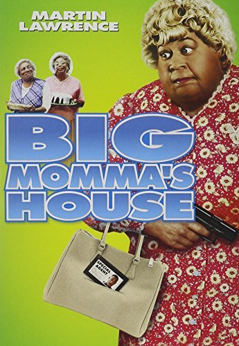 Big Momma's House Special Edition by Martin Lawrence